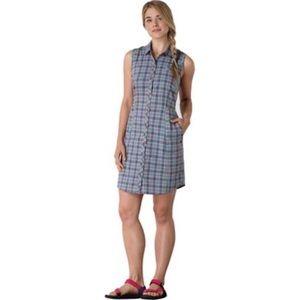 Toad & Co. Maneuver Shirt Dress